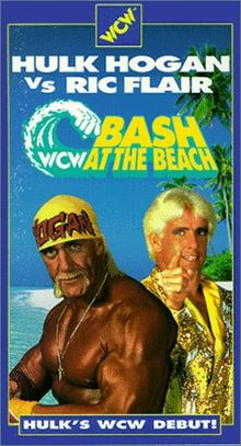 WCW Bash At The Beach 1994