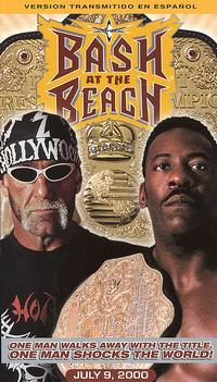 WCW Bash at the Beach 2000