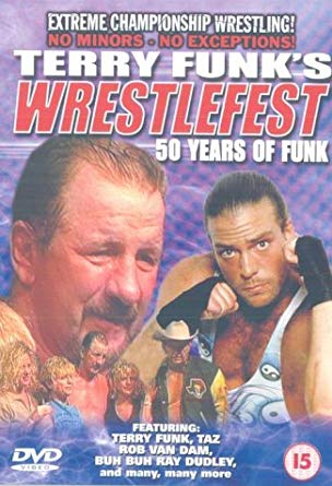 ECW Presents Terry Funk