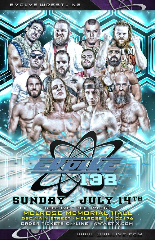 The Wrestling Revolution - Pro Wrestling Reviews
