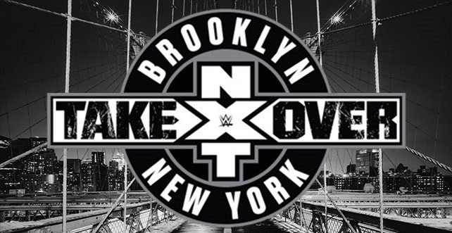 NXT Takeover: Brooklyn