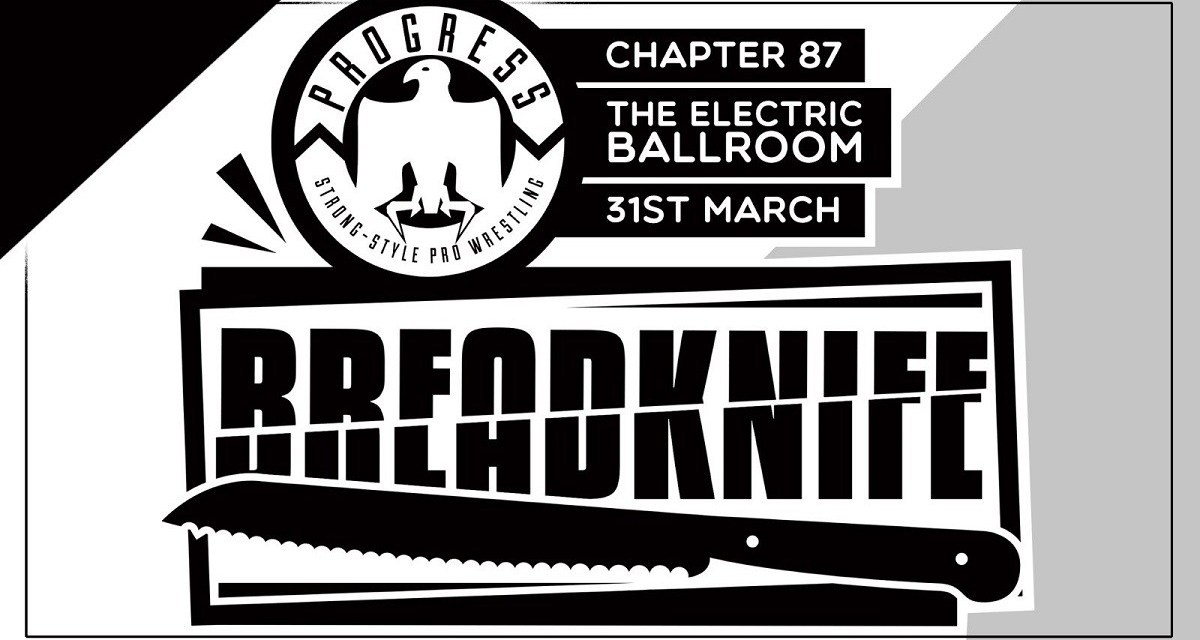 PROGRESS Chapter 87: Breadknife