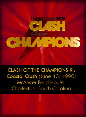 WCW Clash of the Champions XI: Coastal Crush