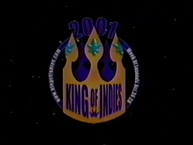 APW King of the Indies 2001: Night 2