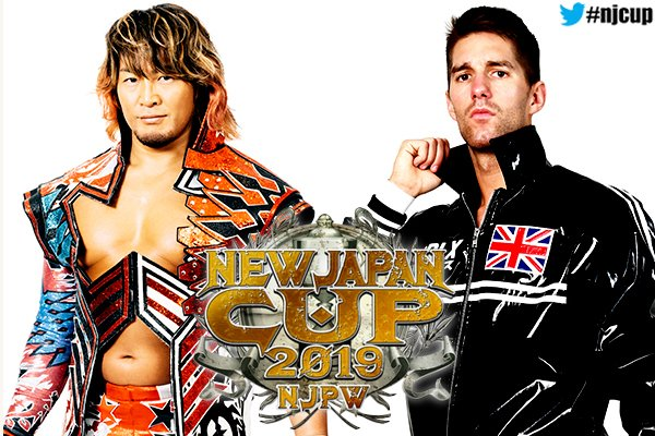 NJPW New Japan Cup 2019: Day 10