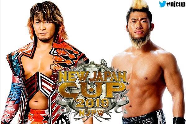 NJPW New Japan Cup 2019: Day 11