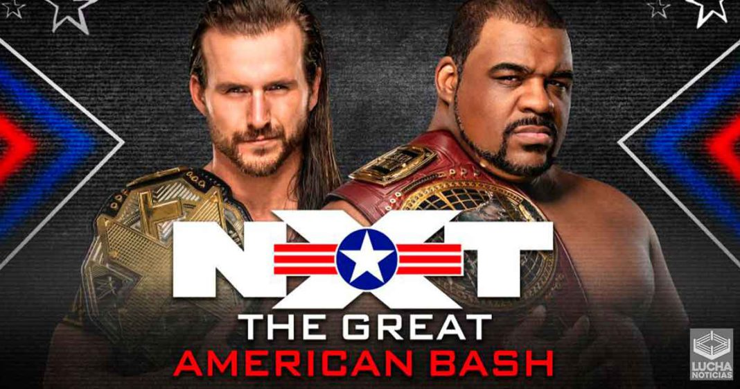 NXT Great American Bash 2020: Week 2