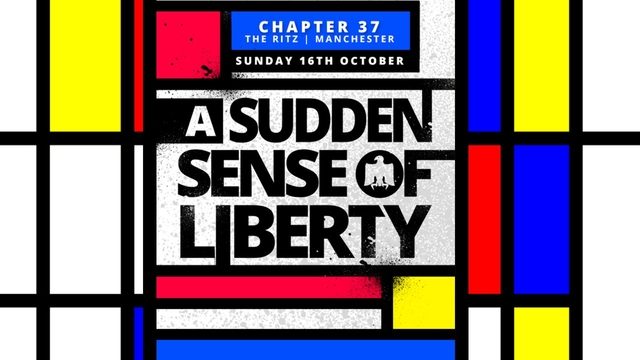 PROGRESS Chapter 37: A Sudden Sense of Liberty