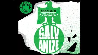 PROGRESS Chapter 45: Galvanize