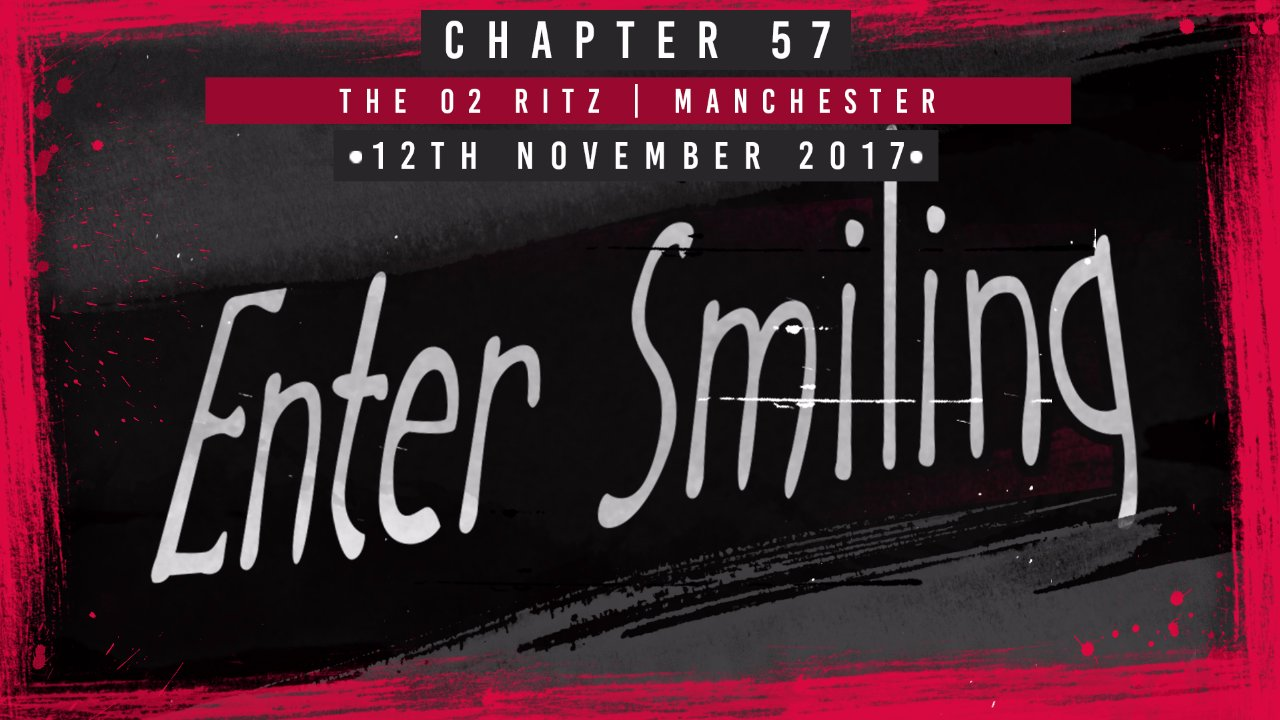 PROGRESS Chapter 57: Enter Smiling
