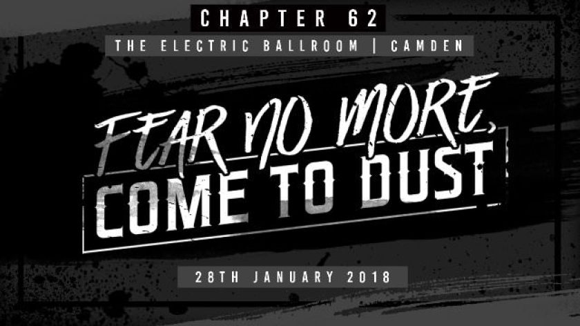 PROGRESS Chapter 62: Fear No More, Come To Dust