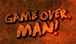 PWG Game Over, Man!