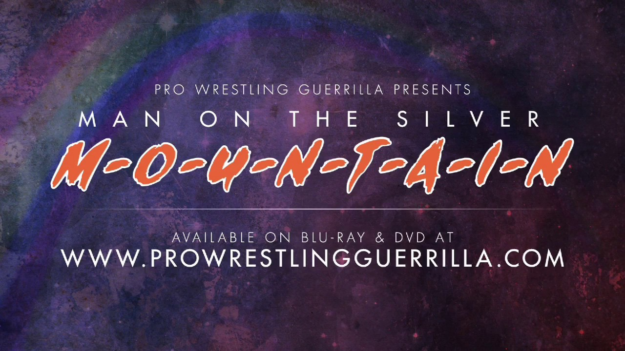 PWG Man on the Silver Mountain