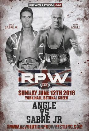 RevPro Angle vs. Sabre Jr.