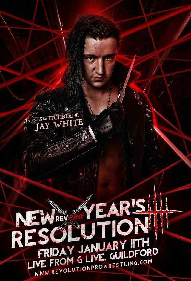 RevPro New Year