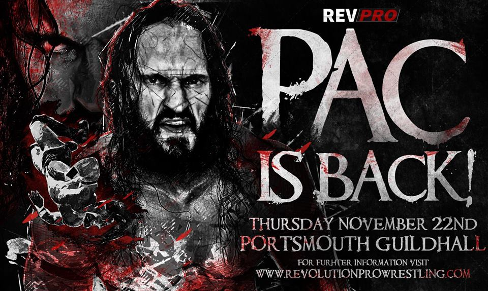 RevPro PAC Is Back