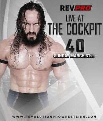 RevPro Live at the Cockpit 40
