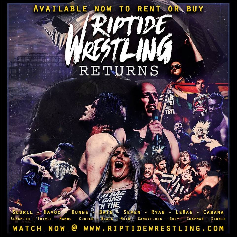 RIPTIDE Returns