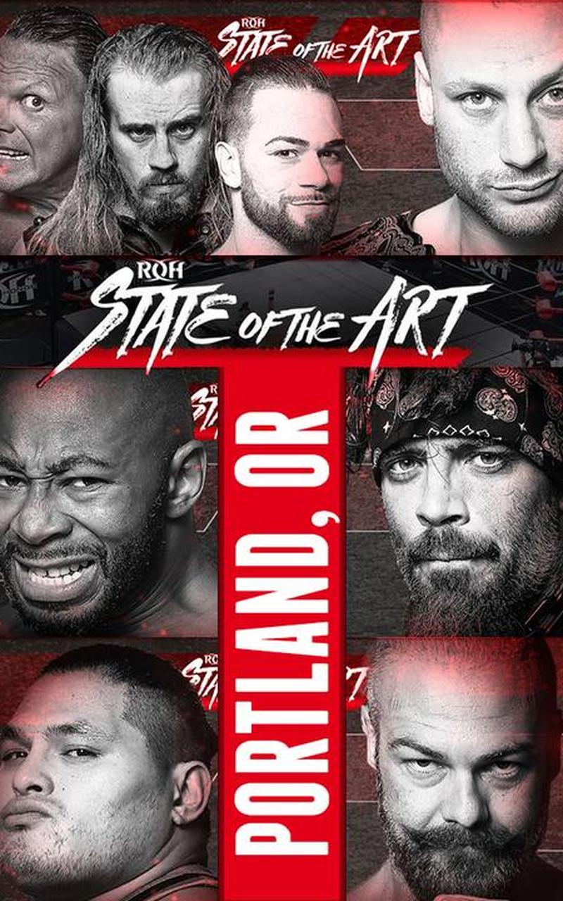 ROH State of the Art: Portland