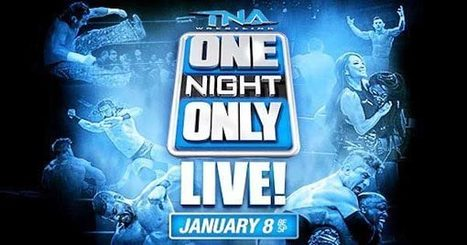 TNA One Night Only: Live