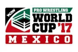 WCPW Pro Wrestling World Cup