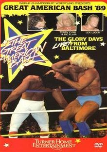 WCW Great American Bash 1989