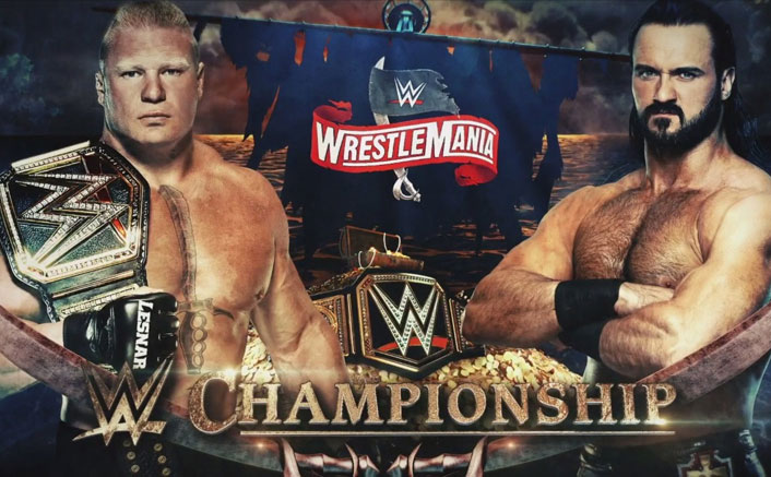 WWE WrestleMania XXXVI: Night 2