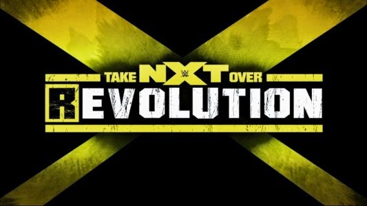 NXT Takeover: [R] Evolution