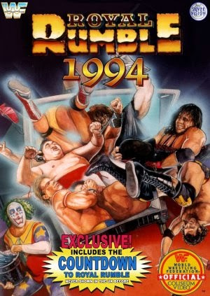 WWF Royal Rumble 1994