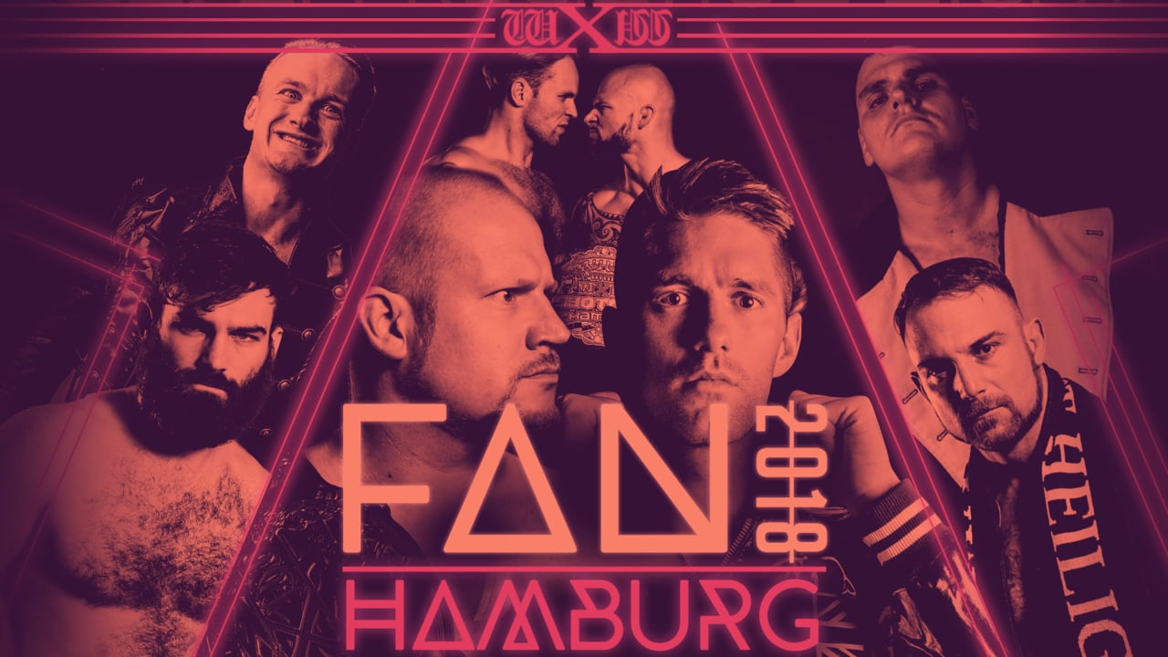 wXw Fans Appreciation Night 2018: Hamburg