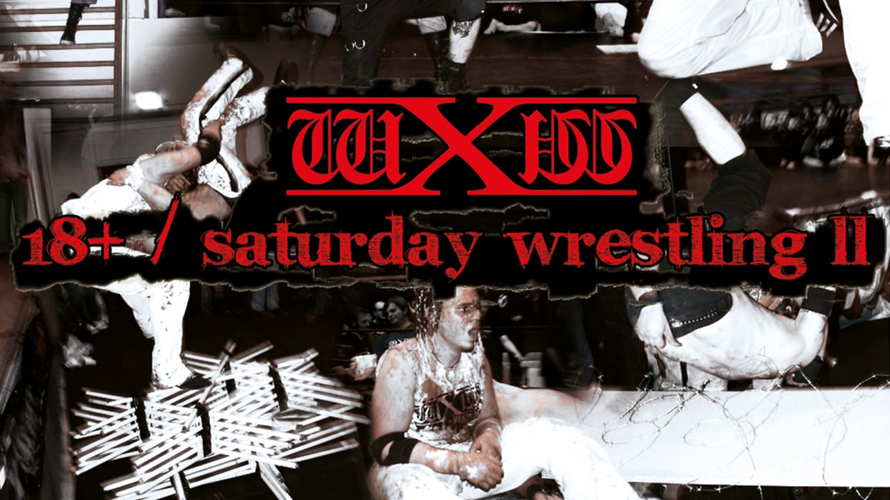 wXw Saturday Wrestling II