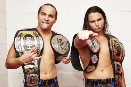 Young Bucks, The