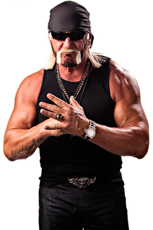 Hollywood+Hogan