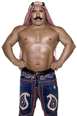 Iron Sheik, The