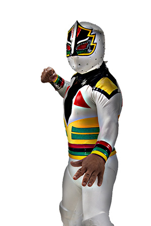 Mascarita+Sagrada