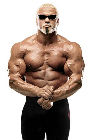 Scott Steiner Workout | www.pixshark.com - Images ...