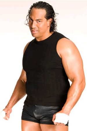 Jimmy Snuka Jr