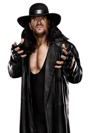 Cain the Undertaker